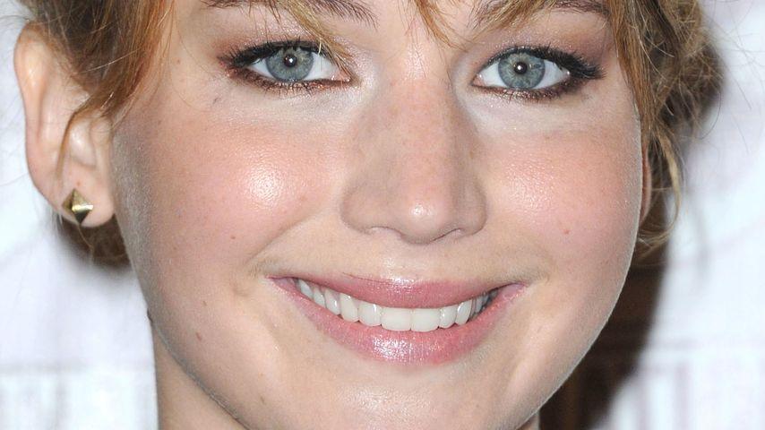 Jennifer Lawrence: Neue Rolle dank Hunger Games!