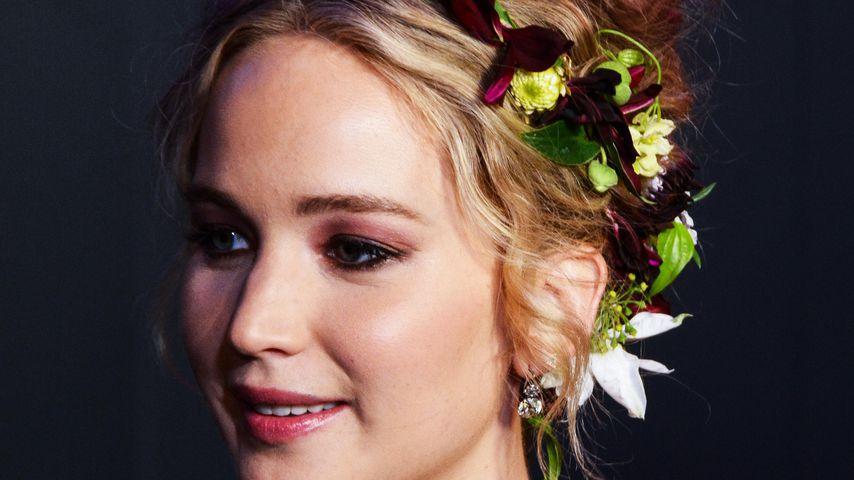 """Jennifer Lawrence bei der Premiere von """"Mother"""" in New York"""