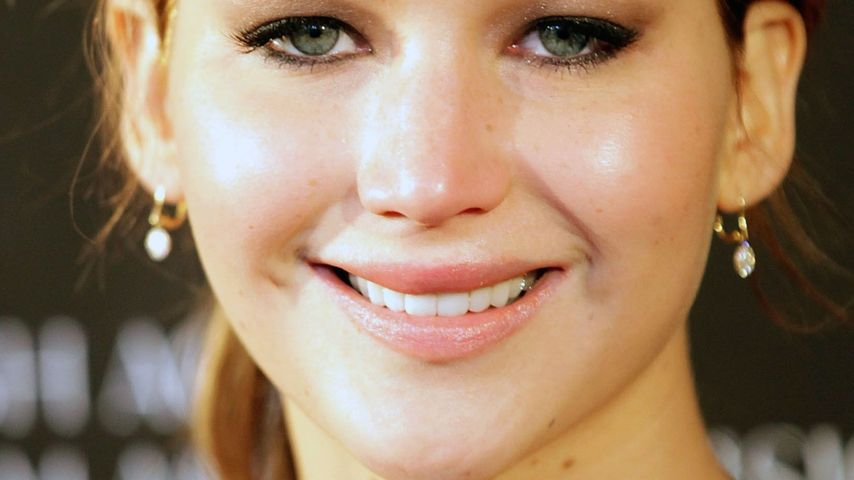 Jennifer Lawrence als Bachelorette auf Männerjagd?