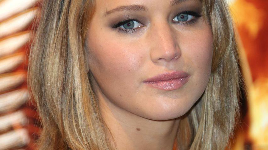 Jennifer Lawrence: Stalker ihrer Familie verhaftet