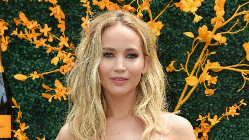 Jennifer Lawrence im Juni 2019