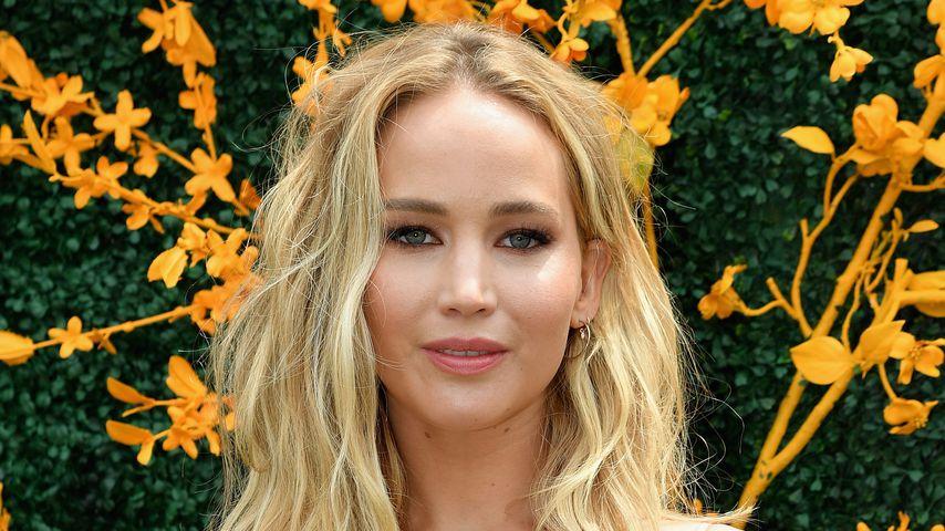 Hochzeits-Update: Jennifer Lawrence hat schon ihr Brautkleid