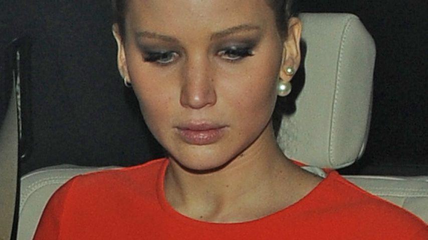 Burn-Out-Gefahr: Große Sorge um Jennifer Lawrence