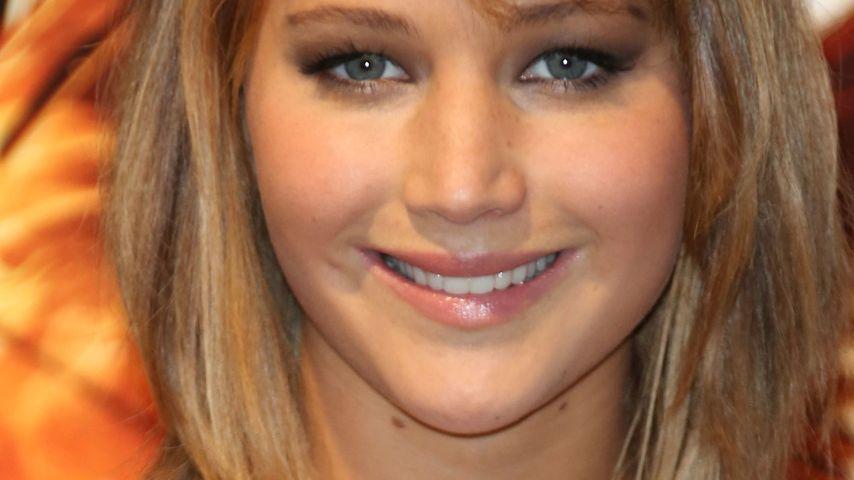 "Jennifer Lawrence: Neue Details zu ""Catching Fire"""