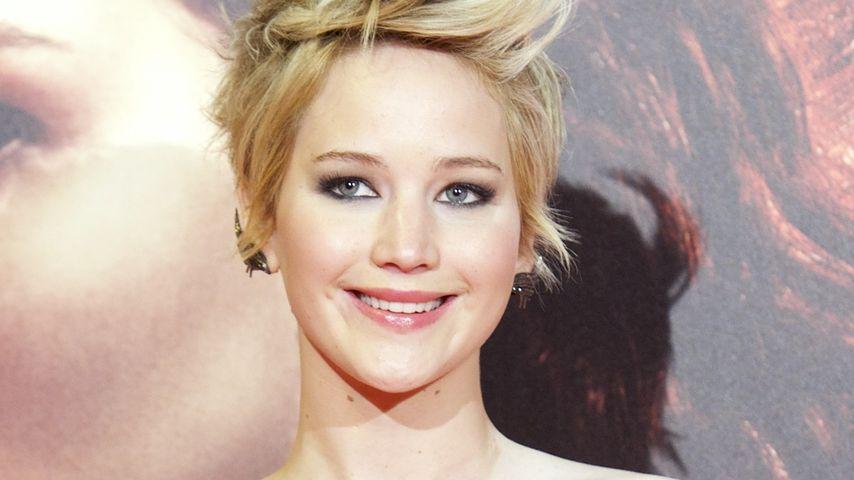 Jennifer Lawrence: Bald unter der Haube?