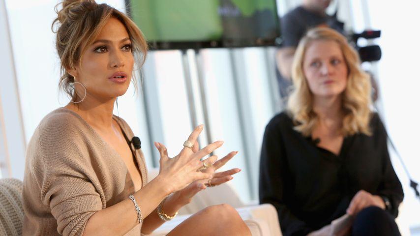 Aha! Darum steht Jennifer Lopez auf jüngere Männer