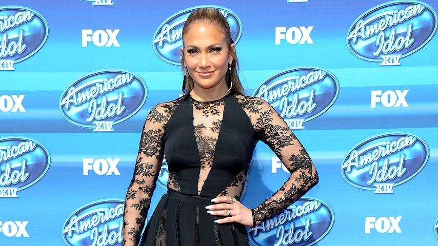 """Jennifer Lopez ist sicher: """"Ich will noch mehr Kids!"""""""