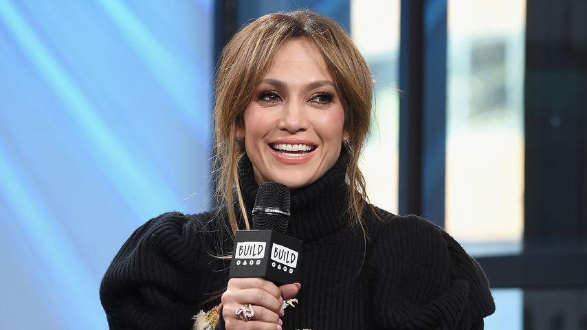 Jennifer Lopez verrät: Das war ihr bester Filmkuss!