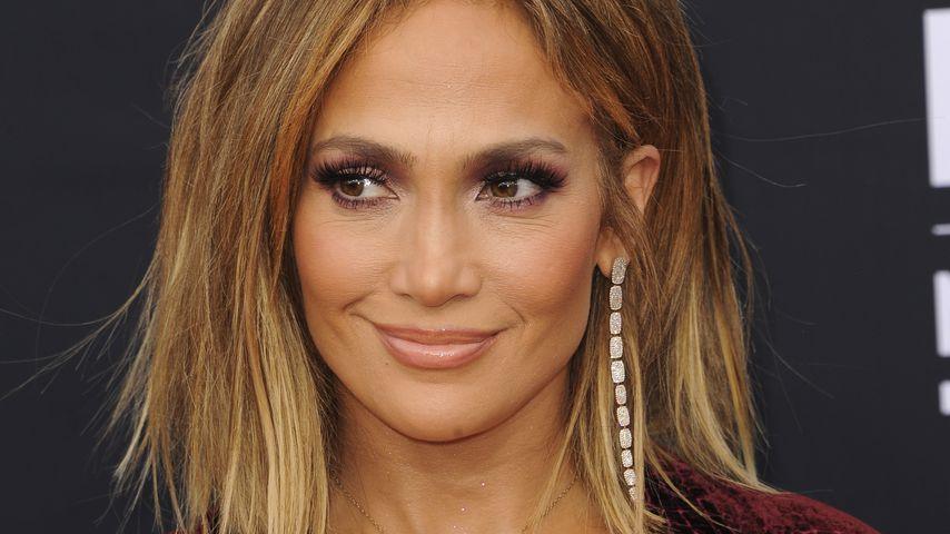 Mit fast 50 Jahren: Wie bleibt J.Lo nur so knackig & jung?