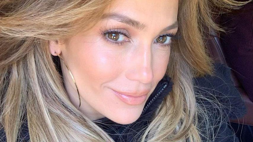 """""""Ich bin in Bestform"""": Jennifer Lopez im offenen Body-Talk"""