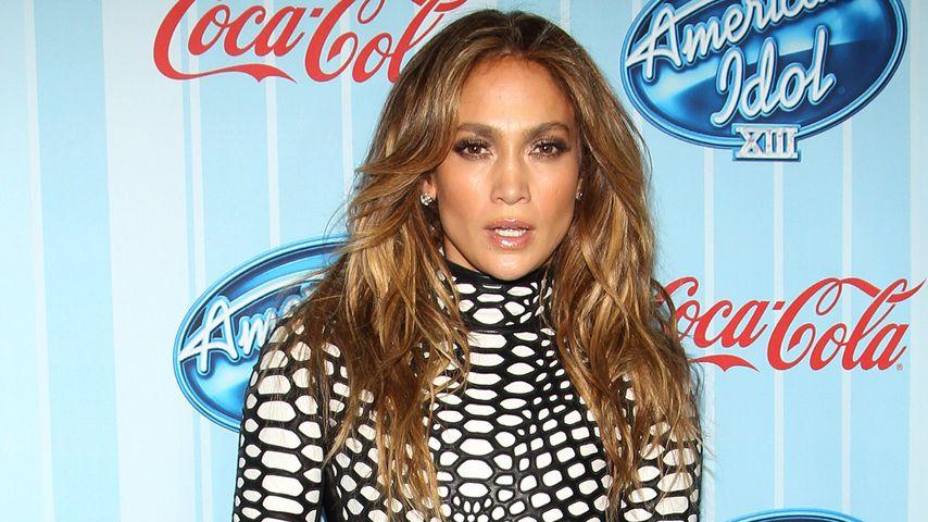 Jennifer Lopez: So beherrscht sie Körper & Casper