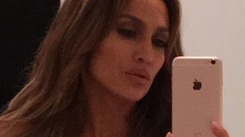 "Sexy ""Single Lady"": J.Lo lässt mit Boob-Selfie tief blicken!"