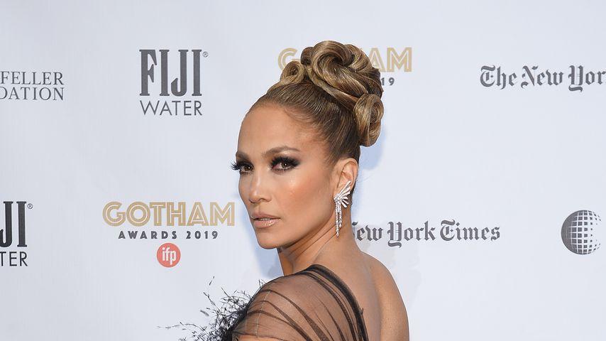 Jennifer Lopez, Dezember 2019