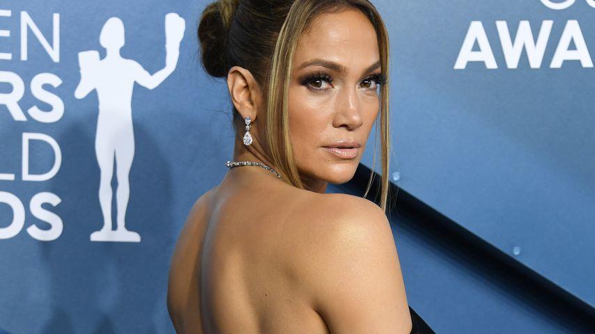 Komplett nackt: So teasert Jennifer Lopez neue Single an!