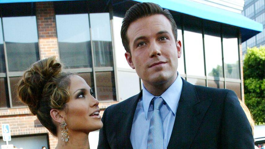 Warum ist Jennifer Lopez wieder an Ben Affleck interessiert?