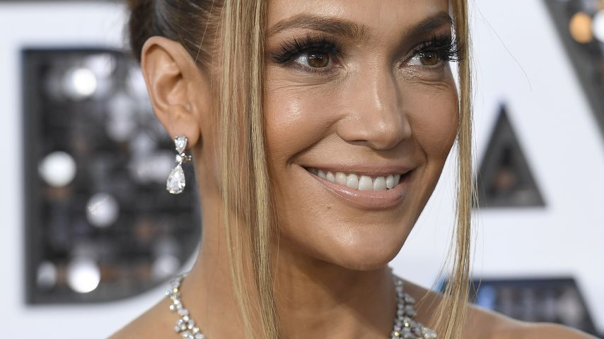 Jennifer Lopez bei den Screen Actors Guild Awards 2020