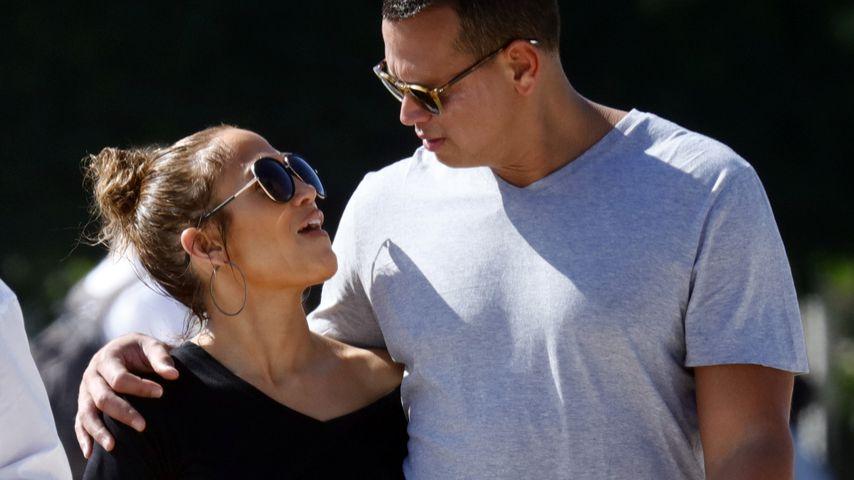 Jennifer Lopez im Liebes-Rausch: Ob es dieses Mal hält?