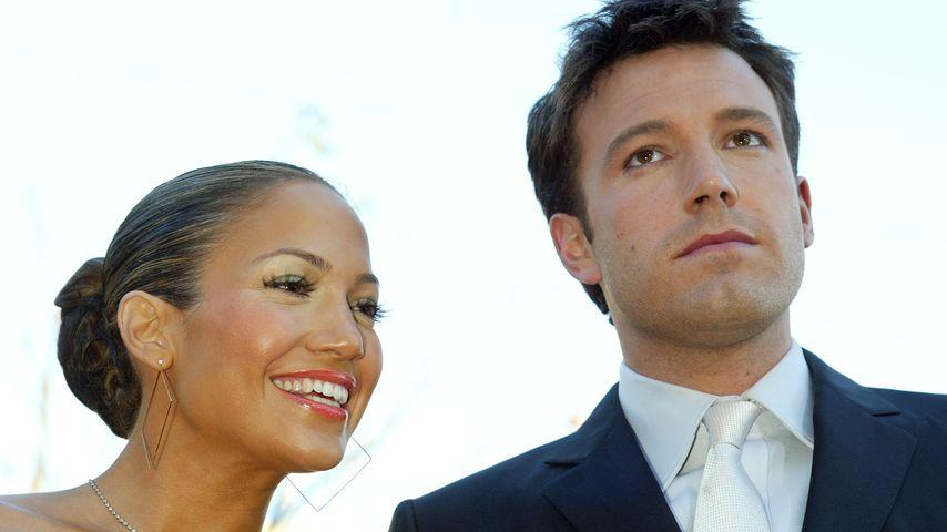 J.Lo stellt für Liebescomeback mit Ben diese Bedingungen