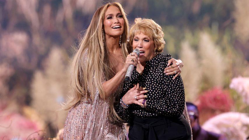 Ben Affleck verbringt Zeit mit der Mutter von Jennifer Lopez
