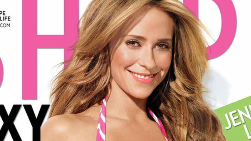 Super Body: So toll sieht Jennifer Love Hewitt aus