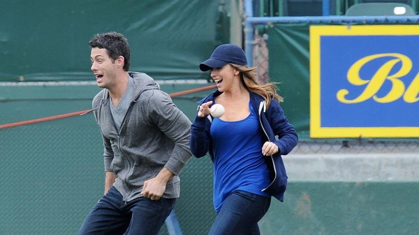 Jubel bei Jennifer Love Hewitt: Sie ist schwanger!