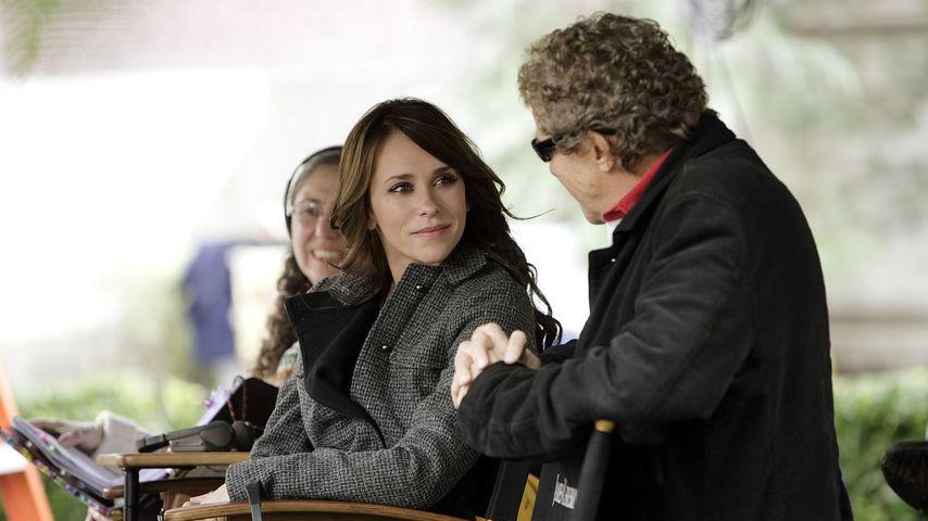 Jennifer Love Hewitt und Ian Sander