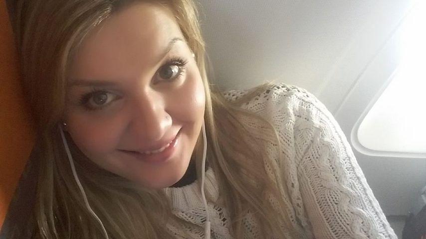 Jennifer Matthias im Dezember 2016