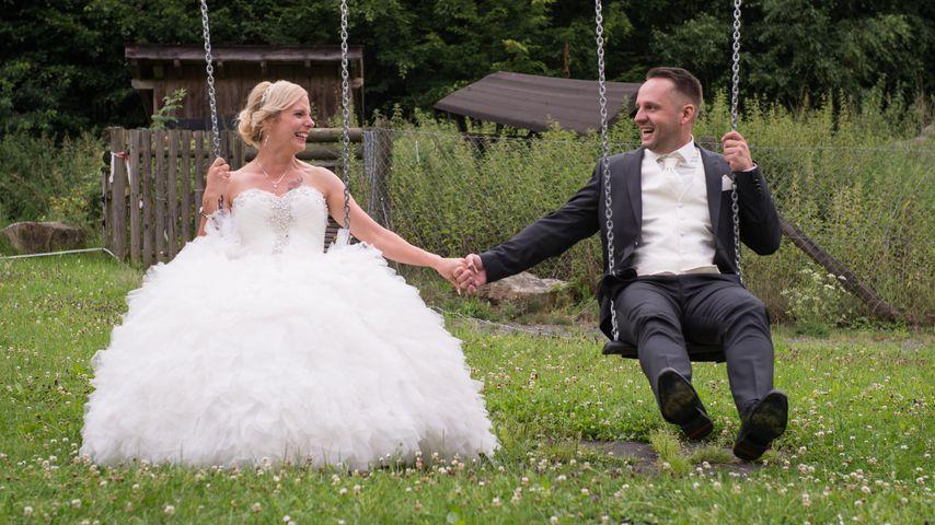 Hochzeit Auf Den Ersten Blick Frank Und Karin