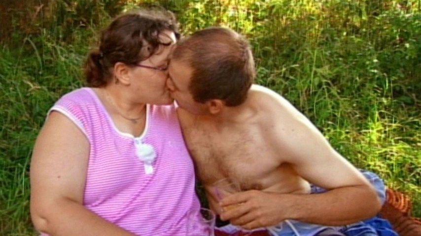 Bauer sucht Frau: Martin genoss die heiße Massage