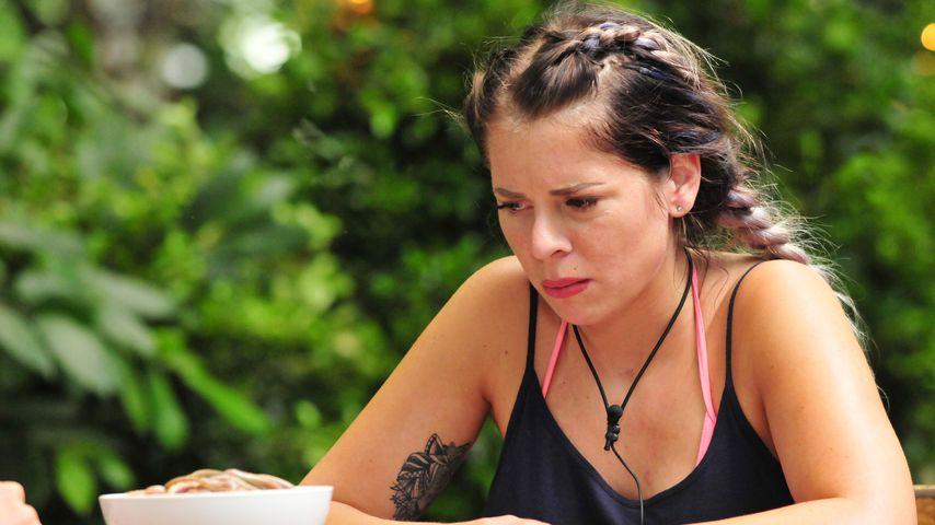 Schlafmangel & Interviewstress: Zu viel für Dschungel-Jenny?