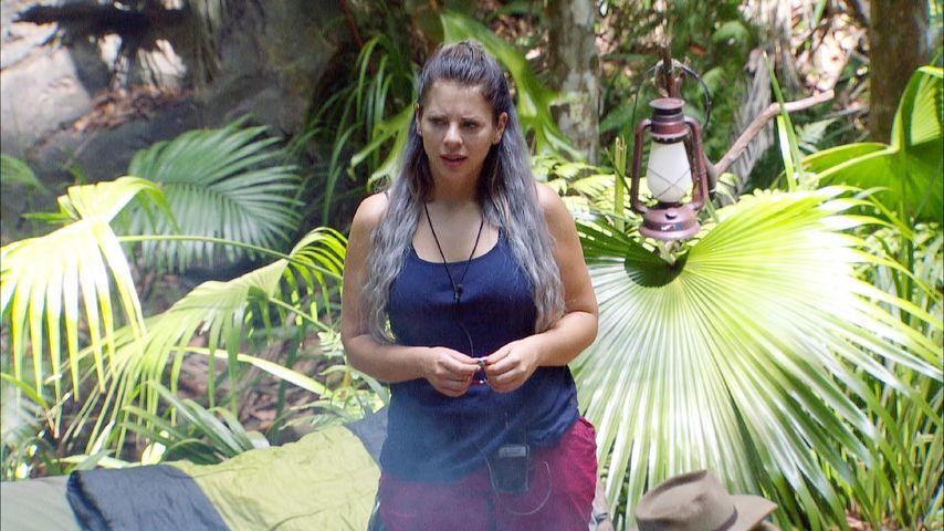 Gift-Opfer Jenny: Sind die Dschungel-Camper zu fies zu ihr?
