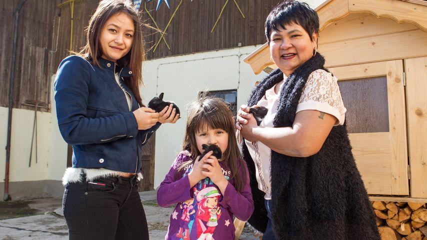 Verheimlicht: Tochter Jenny schämte sich für BsF-Narumol