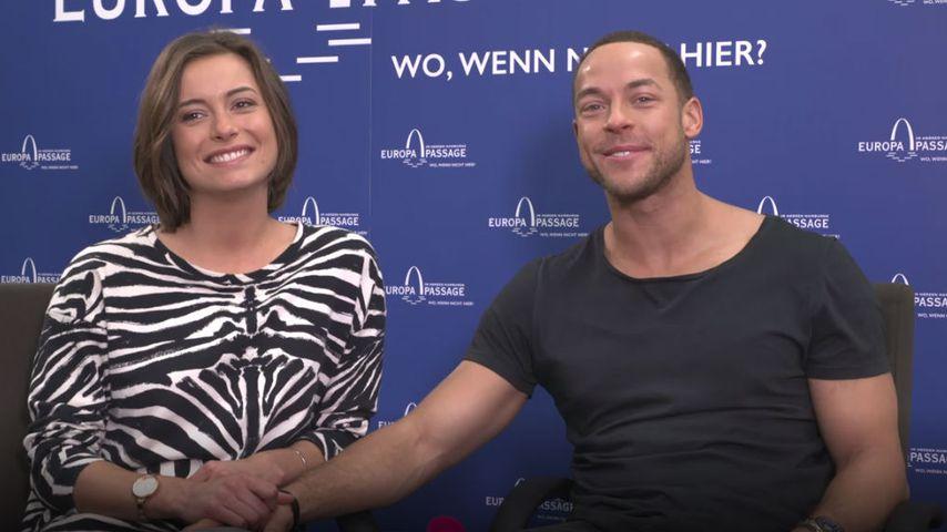 Falsche Namen: So hielten Andrej & Jenny ihre Liebe geheim!