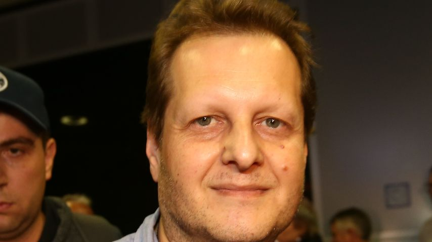 Sänger Jens Büchner