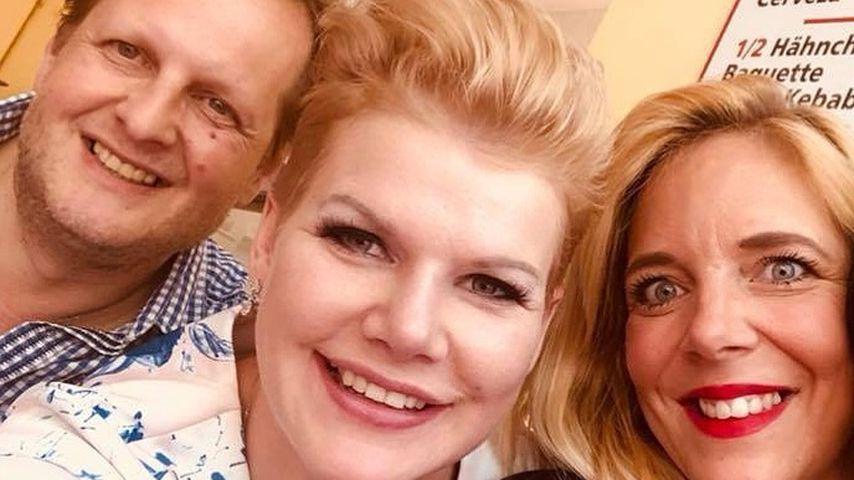 Melanie Müller will Daniela Büchner nicht mehr verteidigen