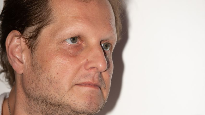 Jens Büchner, September 2018