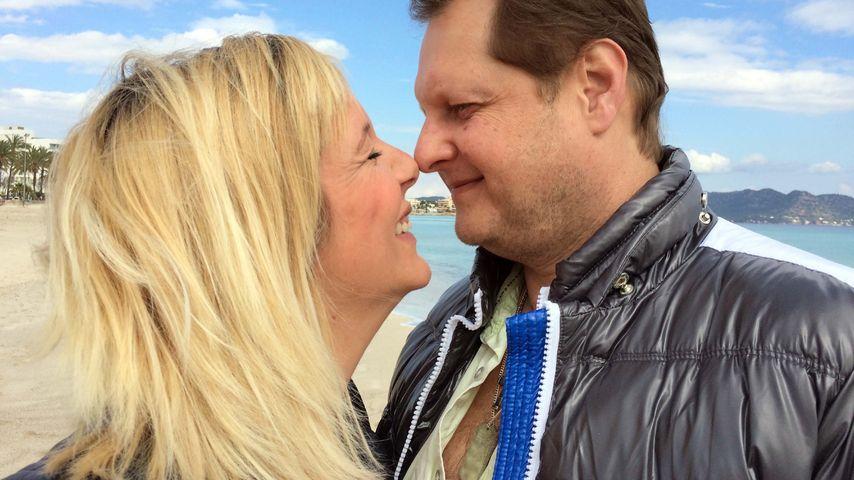 Verplappert? Jens Büchner verrät Zwillings-Geburtstermin