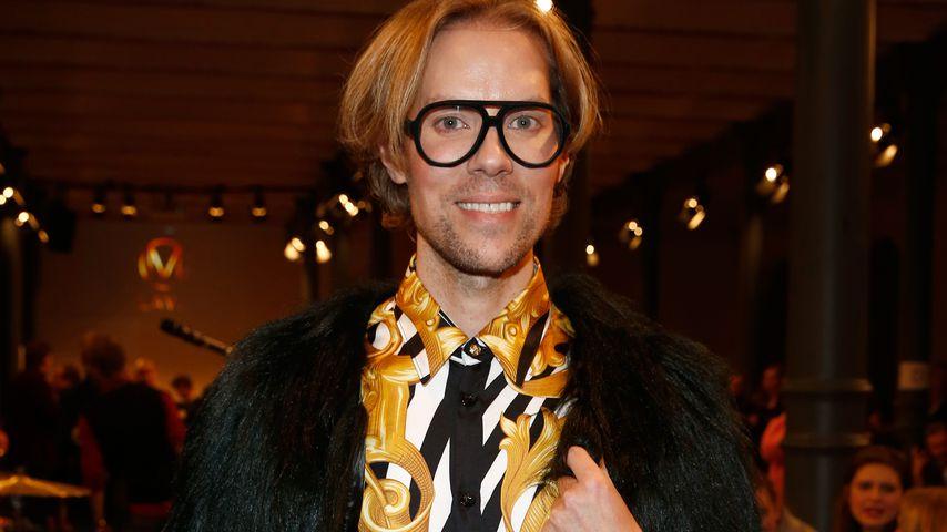 Jens Hilbert, Unternehmer