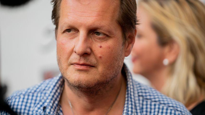 Trotz Beschwerden: Jens Büchner wollte nicht zum Arzt