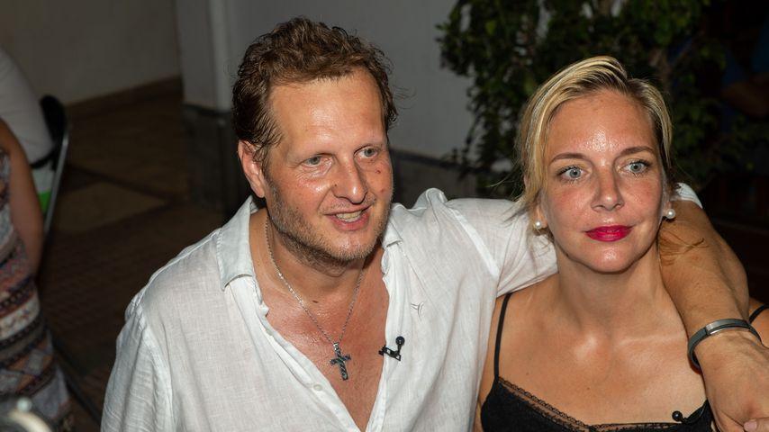 Jens und Daniela Büchner 2018 auf Mallorca