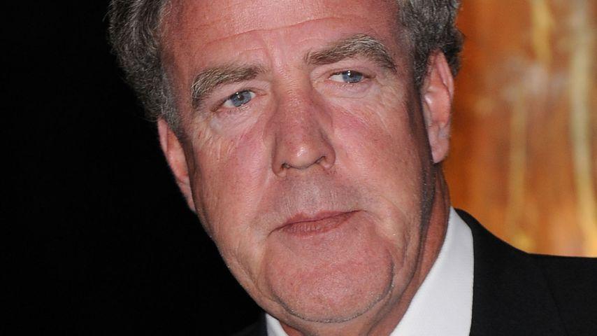 Jeremy Clarkson, britischer Moderator