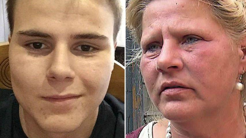 Jeremy-Pascal Wollny schießt erneut gegen seine Mama Silvia!