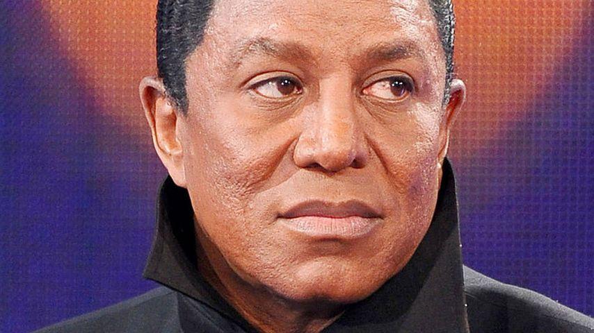 Jermaine Jackson: Angewidert von Murray-Entlassung