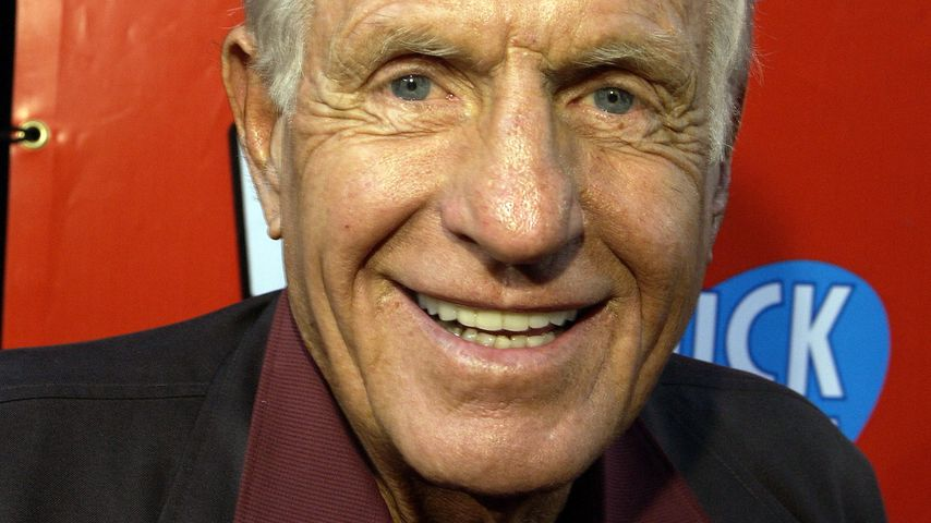 """Jerry Van Dyke, """"The Middle""""-Star"""