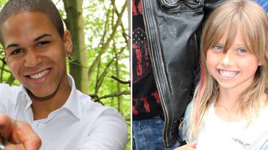 Ex-DSDS-Jesse Ritch: Ständchen für Geissen-Tochter