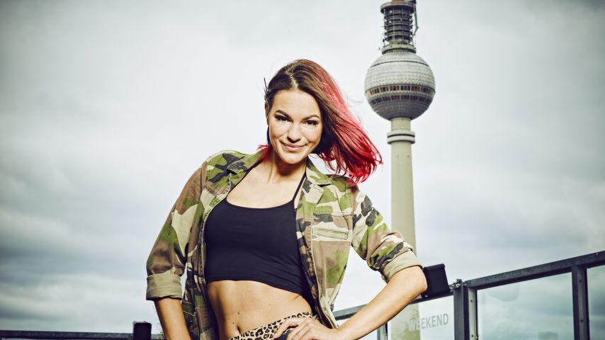 Jessica alias Chameen Loca von Berlin - Tag & Nacht