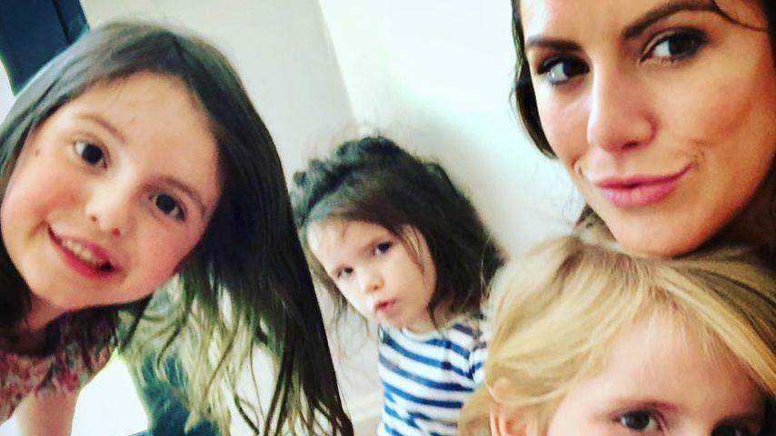 Nach Suizid von Ex: So geht's schwangerer Jessica Cunningham