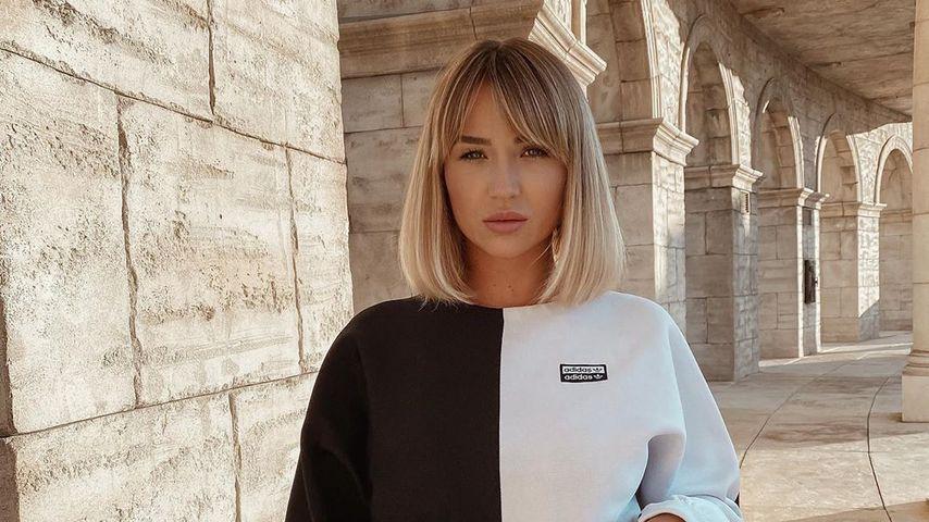Jessica Fiorini im August 2020