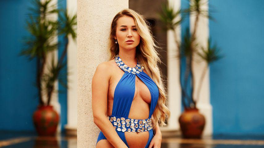 "Ex-Islanderin Jessica Fiorini bewertet ""Love Island""-Couples"