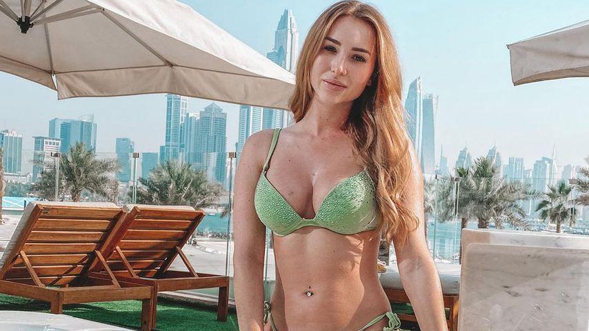 Jessica Fiorini, Reality-Star